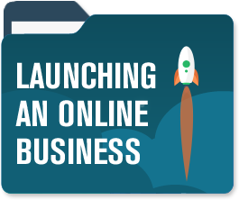 Learn how one company launched their brand online from scratch and saw amazing results in our Launching an Online Business eBook.