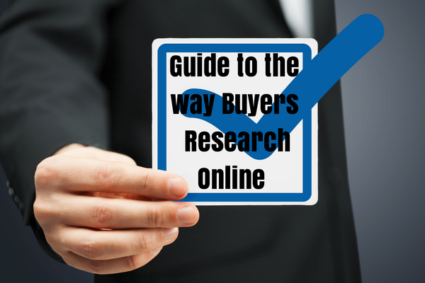 A CEO's Marketing and Sales Guide to the Way Buyers Research Today via @overgostudio http://www.overgovideo.com/blog/a-ceos-marketing-and-sales-guide-to-the-way-buyers-research-today