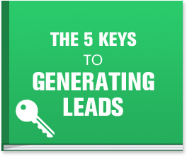 With the large amount of users searching online, there is a huge opportunity to direct these users to your website in order to generate leads.