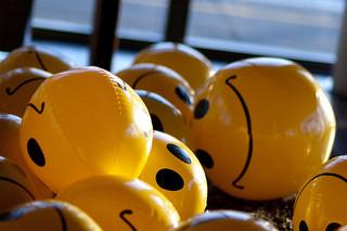 marketing strategy smiley