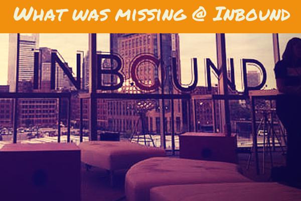 Hubspot's Inbound 2014 - What Was Missing http://www.overgovideo.com/blog/hubspot-inbound-2014-what-was-missing via @overgostudio by @alisammeredith