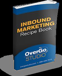 Inbound Marketing Recipe Book