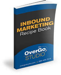 Inbound Marketing Recipe Book