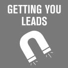 Getting You Leads