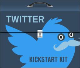 Kickstart Twitter