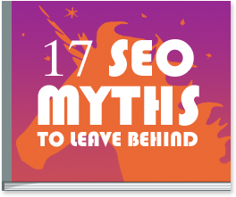 In this guide, we separate SEO fact from SEO fiction and highlight 17 of the biggest myths that still seem to find their way into modern strategies.