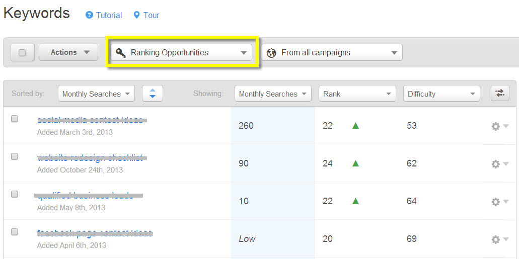 hubspot-ranking-opportunities