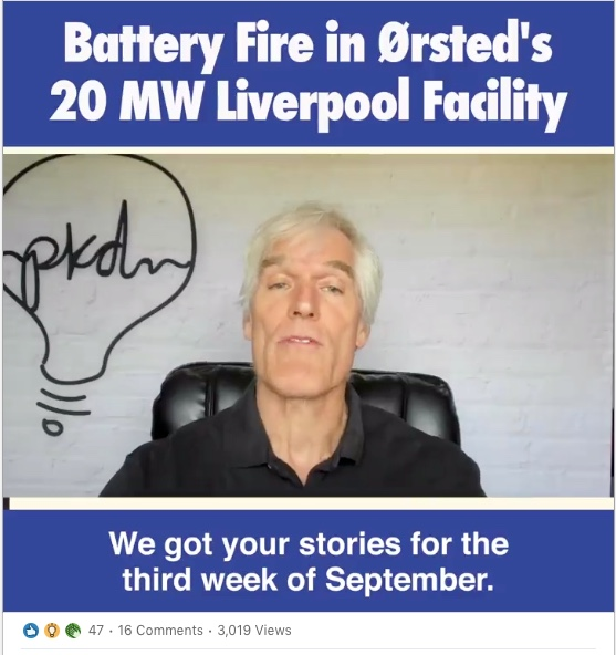 PKD Energy Stories