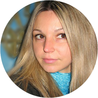 Image of Alesia Telega