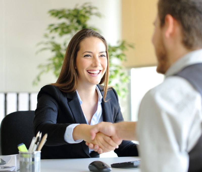 Sales Enablement Manager Interview