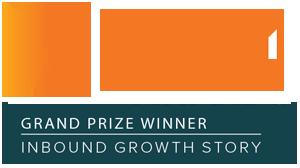 HubSpot Impact Awards Grand Prize Winner: Inbound Growth Story