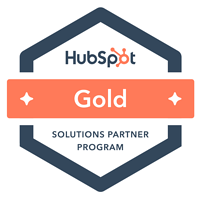 OverGo Studio is a HubSpot Gold Partner