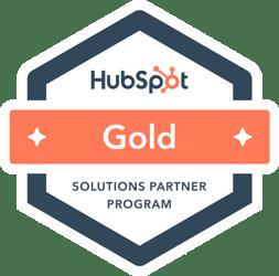 Overgo Studio is a HubSpot Gold Partner