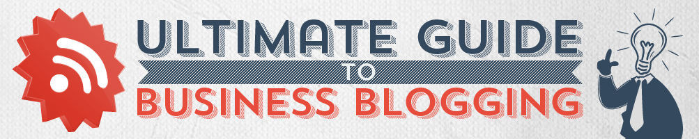 blogging for business guide