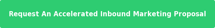 Request An Accelerated Inbound Marketing Proposal